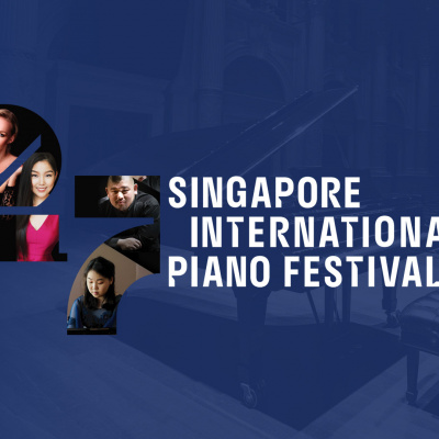 27th Edition Of Singapore International Piano Festival To Take Place In 2021