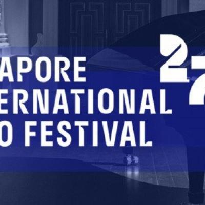 COVID-19: cancellation of Singapore International Piano Festival 2020