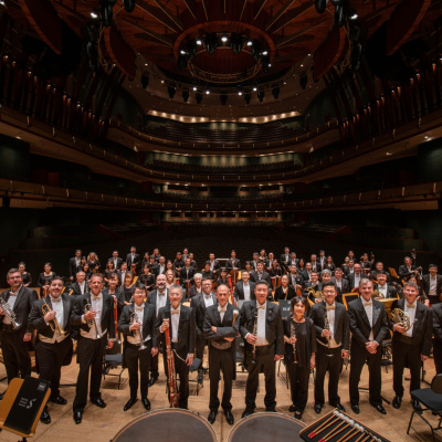 SSO Presents May and June Live Concerts