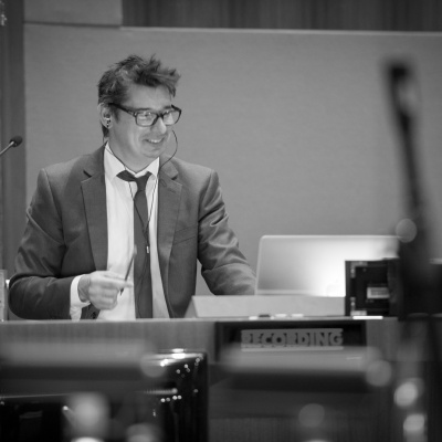 FAMED HOLLYWOOD ORCHESTRATOR TIM DAVIES TO GIVE WORKSHOP IN SINGAPORE