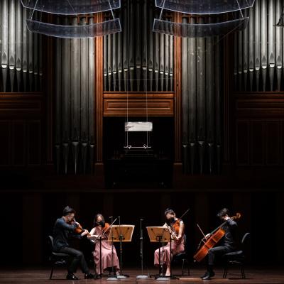 Singapore Symphony Orchestra announces live audience pilot on 8 October