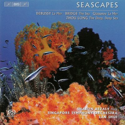 [BBC MUSIC MAGAZINE] SEASCAPES - BBC MUSIC MAGAZINE REVIEW