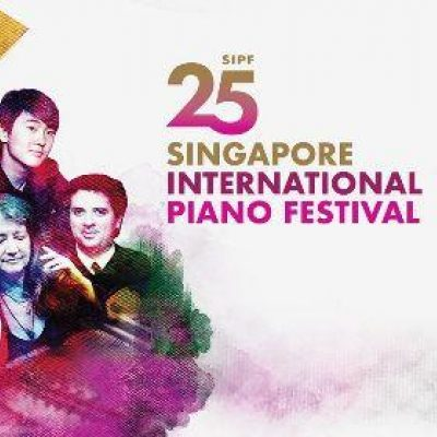 SINGAPORE INTERNATIONAL PIANO FESTIVAL TURNS 25 WITH A GRAND EDITION FEATURING THE LEGENDARY MARTHA ARGERICH IN HER LONG-AWAITED SINGAPORE DEBUT