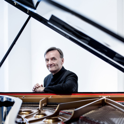 [THE STRAITS TIMES] PIANIST STEPHEN HOUGH DELIVERS A FRENCH FEAST - REVIEW