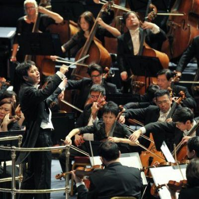 LAN SHUI AND THE SINGAPORE SYMPHONY ORCHESTRA TO PRESENT MUSIC BY BRAHMS AND TENGKU IRFAN IN KUALA LUMPUR ON NOV 19