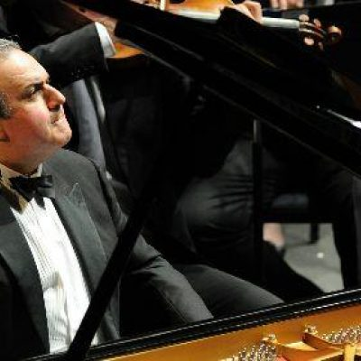 STAR PIANIST YEFIM BRONFMAN TO PERFORM BEETHOVEN'S PIANO CONCERTO NO. 4 AND BARTOK'S PIANO CONCERTO NO. 2 WITH THE SSO ON 30 NOV 2017