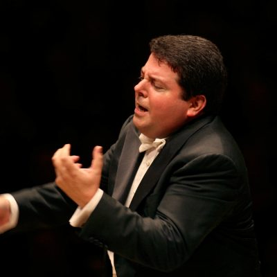 ANDREW LITTON APPOINTED PRINCIPAL GUEST CONDUCTOR OF THE SINGAPORE SYMPHONY ORCHESTRA