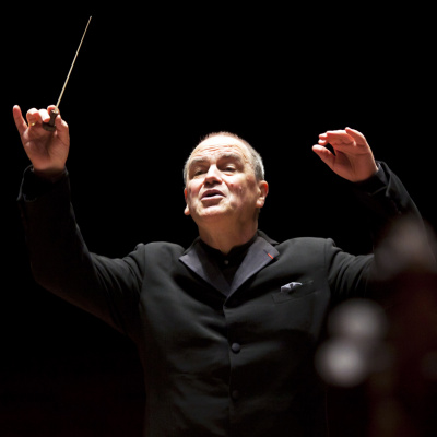 [AAPPAC] SINGAPORE SYMPHONY ORCHESTRA APPOINTS HANS GRAF AS CHIEF CONDUCTOR