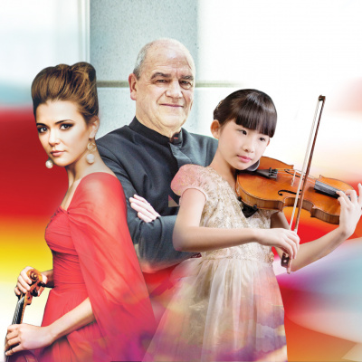 SINGAPORE SYMPHONY ORCHESTRA SEASON OPENING CONCERT MOVES ONLINE