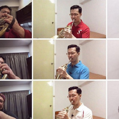 SSO MUSICIANS PLAY TO RAISE DONATIONS FOR THE INVICTUS FUND