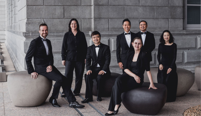 COVID-19: SINGAPORE SYMPHONY CHORUSES: CHANGES TO UPCOMING CONCERTS