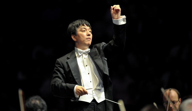 National Day Awards for SSO Founding Director, and Conductor Laureate