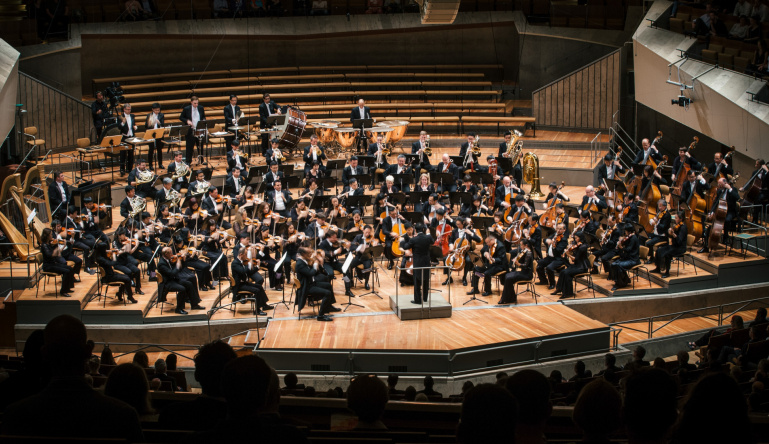 Seats and Sounds: Orchestral Seating and the Symphony of Sounds