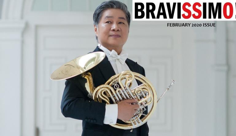 Bravissimo! February 2020