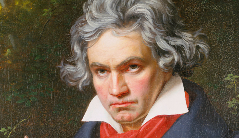 Lunchtime Concert - Beethoven's Heroic Symphony