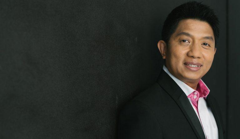 EUDENICE PALARUAN / CHORAL DIRECTOR