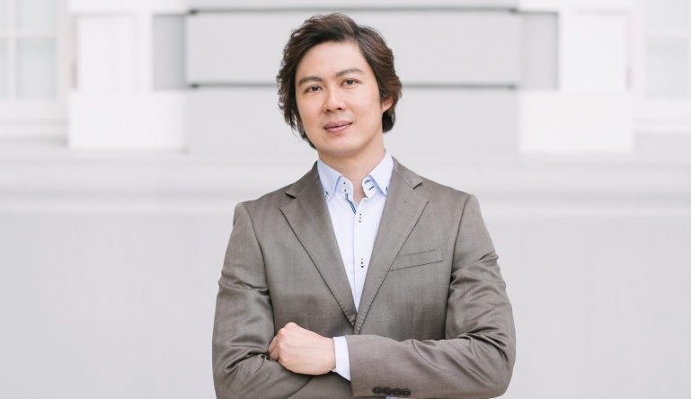 JOSHUA TAN / ASSOCIATE CONDUCTOR