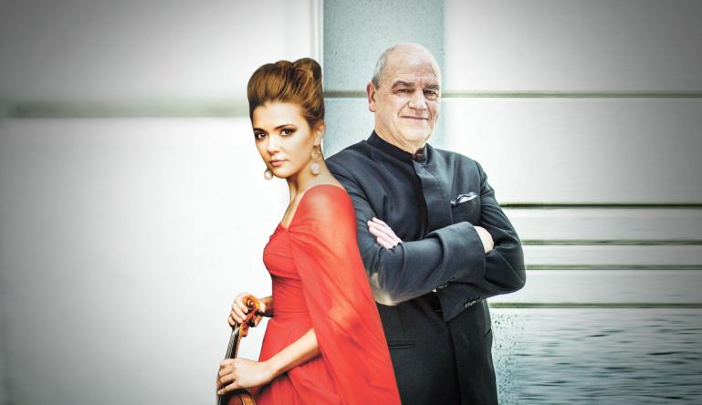 Hans Graf & Karen Gomyo: Beethoven & Shostakovich