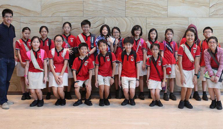 Young Symphony Explorers