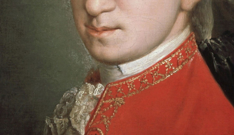 VCHpresents Chamber: In the Company of Mozart