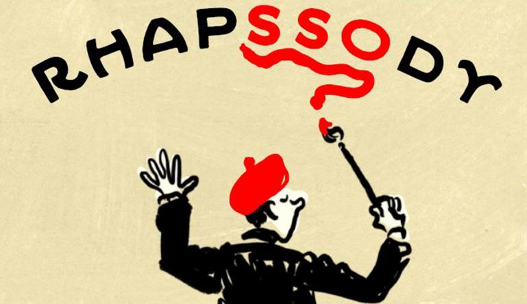 Rhapssody