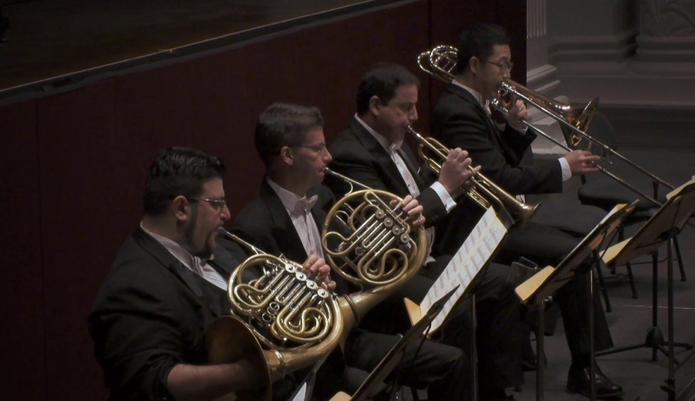 SINGAPORE SYMPHONY ORCHESTRA IN CONCERT